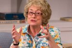 BECOMING DR. RUTH (Walnut): 60-second review