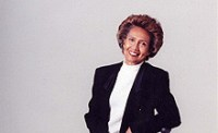 Joan Myers Brown Talks Christmas and THE X-MAS PHILES