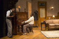 THE PIANO LESSON (McCarter): A fine tune