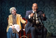 DRIVING MISS DAISY (Act II): A production in the drivers seat