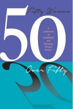 [book review] 50 OVER 50 (PS Books)
