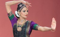 SAAYUJA (THE MERGING) (Annenberg): A celebratory blend of Bharatanatyam and carnatic music