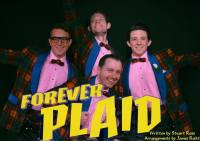 FOREVER PLAID (Montgomery): Always on song