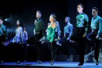RIVERDANCE (20th Anniversary World Tour): Dance review