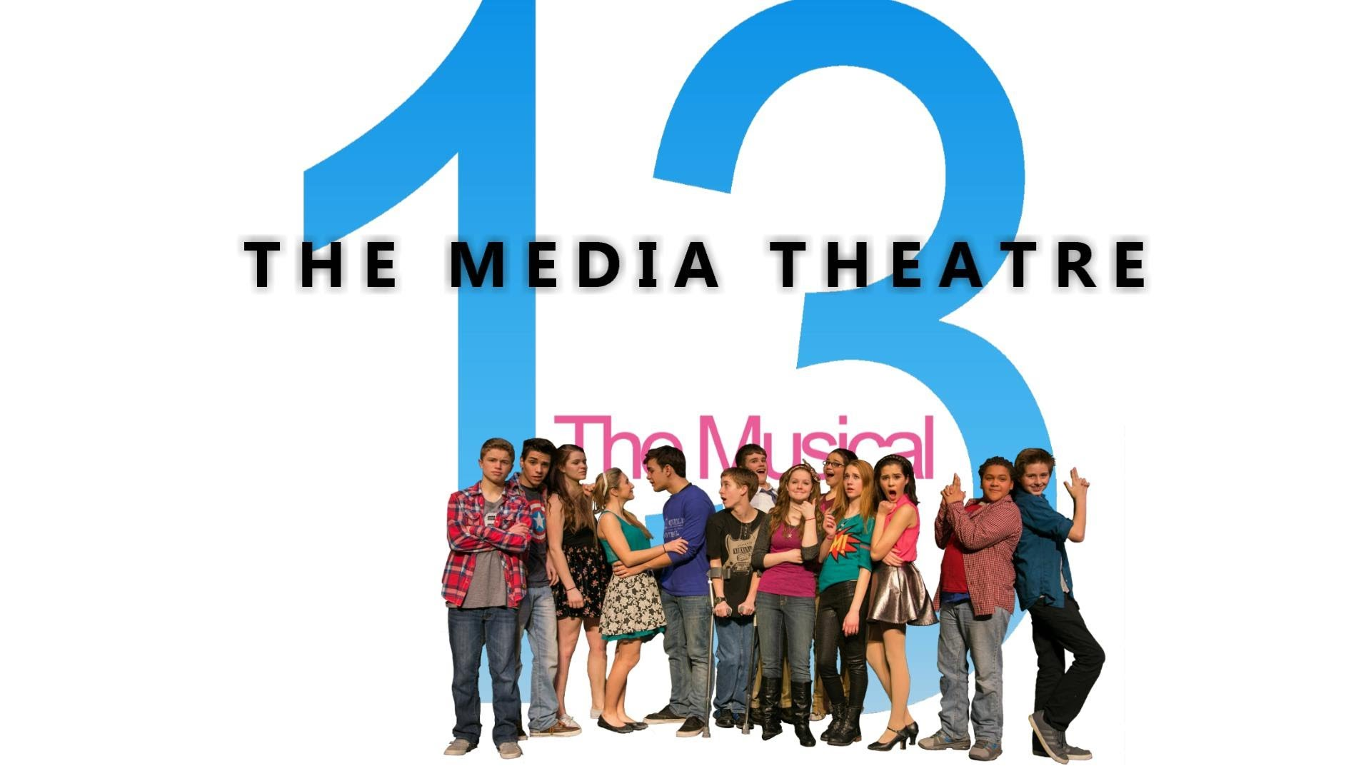 13-the-musical-media-theatre-review