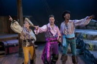 THE PIRATES OF PENZANCE (Mauckingbird): Uncovering a gay treasure