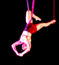 SURFACE TENSION (Tangle Movement Arts): 2016 Fringe review 46
