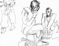 Fringe in Sketch: Albert Camus' THE JUST