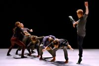 RUBBERBANDance Group (NextMove Dance): Hip-Hop, beyond borders