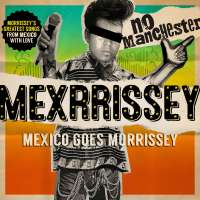 Mexrrissey Does Morrissey: Interview with band member Ceci Bastida