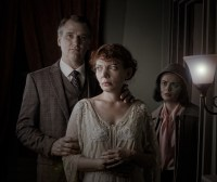 Gaslighting Done Right: Interview with the cast of Hedgerow Theatre's reinvented ANGEL STREET