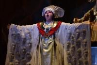 TURANDOT (Opera Philadelphia): Puccini at the Academy