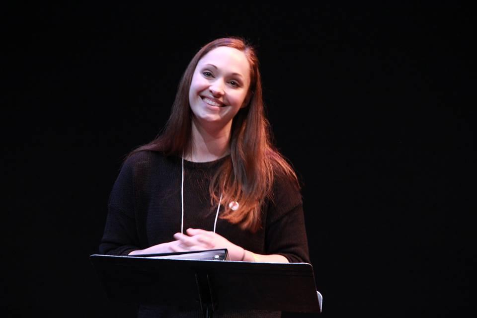 Amanda Coffin