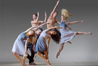 PARSONS DANCE (NextMove DANCE): Modern technology meets dance