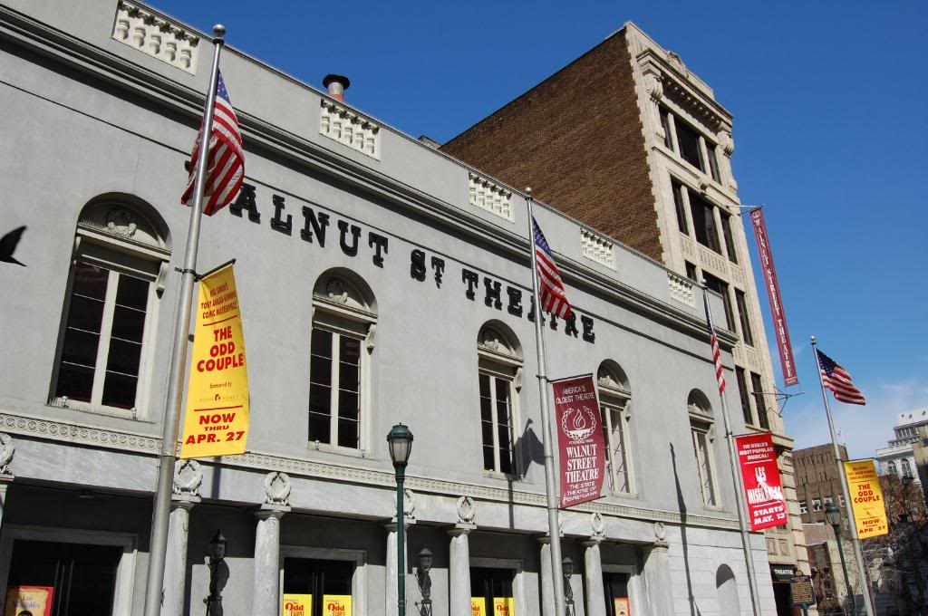 walnut-street-theatre