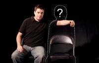 Matt and Matt: A conversation with one-man comedy duo Matt Holmes