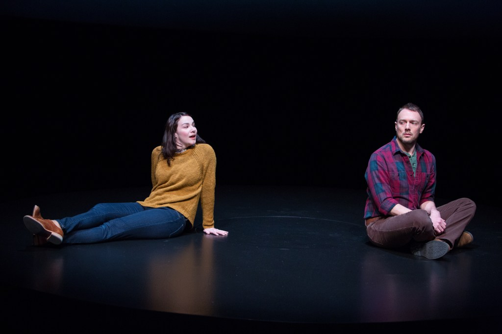 Constellations Wilma Theater review