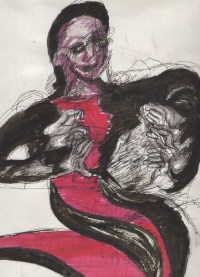 Dance in Sketch: DOUG VARONE AND DANCERS (NextMove)