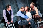 "HAMLET (Bedlam Theater Company): ""Shakespeare's most underrated comedy"" is at McCarter in Princeton"