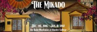 [nyc] THE MIKADO (NYGASP): Same music, less yellow-face