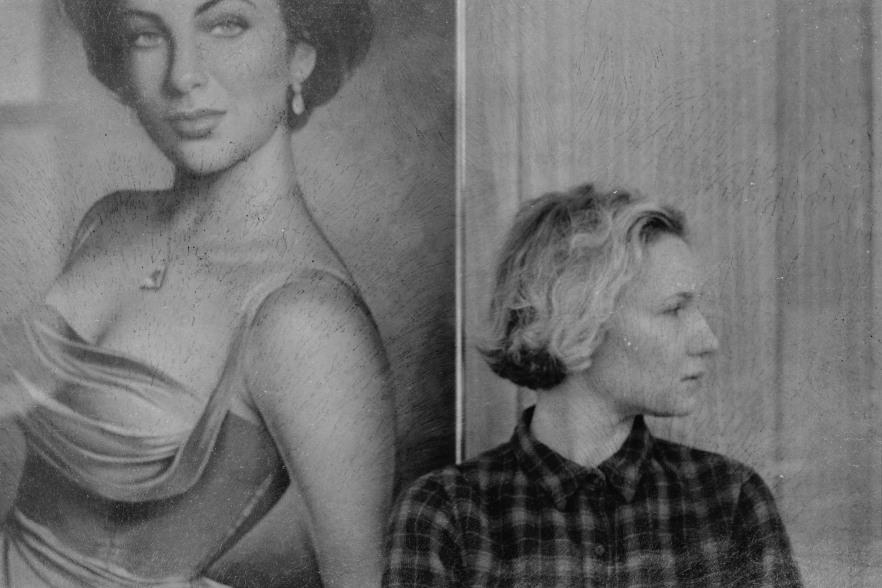 Irina Varina, photo by Said Johnson.