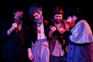 curio theatre company waiting for godot