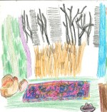 Theater in Sketch: THE ENCHANTED (IRC) and A DOLL'S HOUSE (Swarthmore)