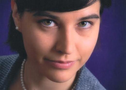 Anita Castillo-Halvorssen