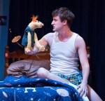 Philadelphia Theatre Company Hand of God review