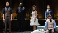 LA RONDINE (Curtis Opera Theatre): Puccini's elusive swallows flies to Philly