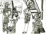 Fringe in Sketch: IPHEGENIA AT AULIS (PAC)