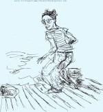 Fringe in Sketch: DEAR DIARY LOL (AntiGravity Theatre Project)