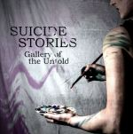 SUICIDE STORIES (Elephant Room Productions): 2017 Fringe review
