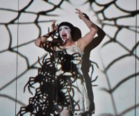 THE MAGIC FLUTE (Opera Philadelphia): A dazzling reinvented Mozart at the O17 Festival