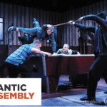 Frantic Assembly Photo Broadway world