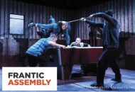 Frantic Assembly Photo Broadway world