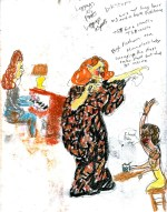 Cabaret in Sketch: GET PEGGED (Bearded Ladies)