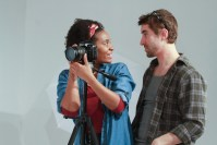 REALLY (Theatre Exile): Camera obscura