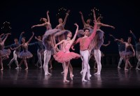 GRACE & GRANDEUR (Pennsylvania Ballet): Ballet, in different eras