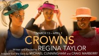 CROWNS (McCarter): 60-second review