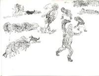 PIFA 2018 in Sketch: DOGGIE HAMLET