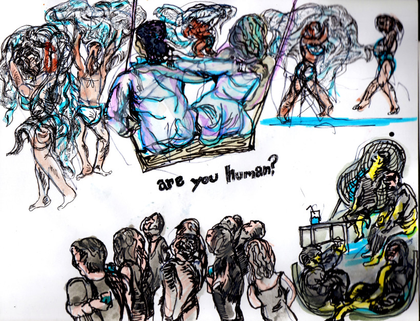 plunge sketch 3
