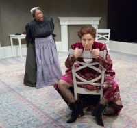 A DOLL'S HOUSE, PART 2 (Arden): Imagining another Nora