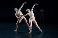 FALL SERIES 2018 (BalletX): Three varied, compelling world premieres