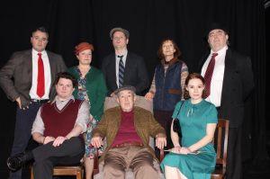 The cast of DA.