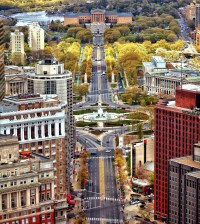 The Parkway at 100: Philadelphia's Champs-Elysees celebrates its 100th birthday