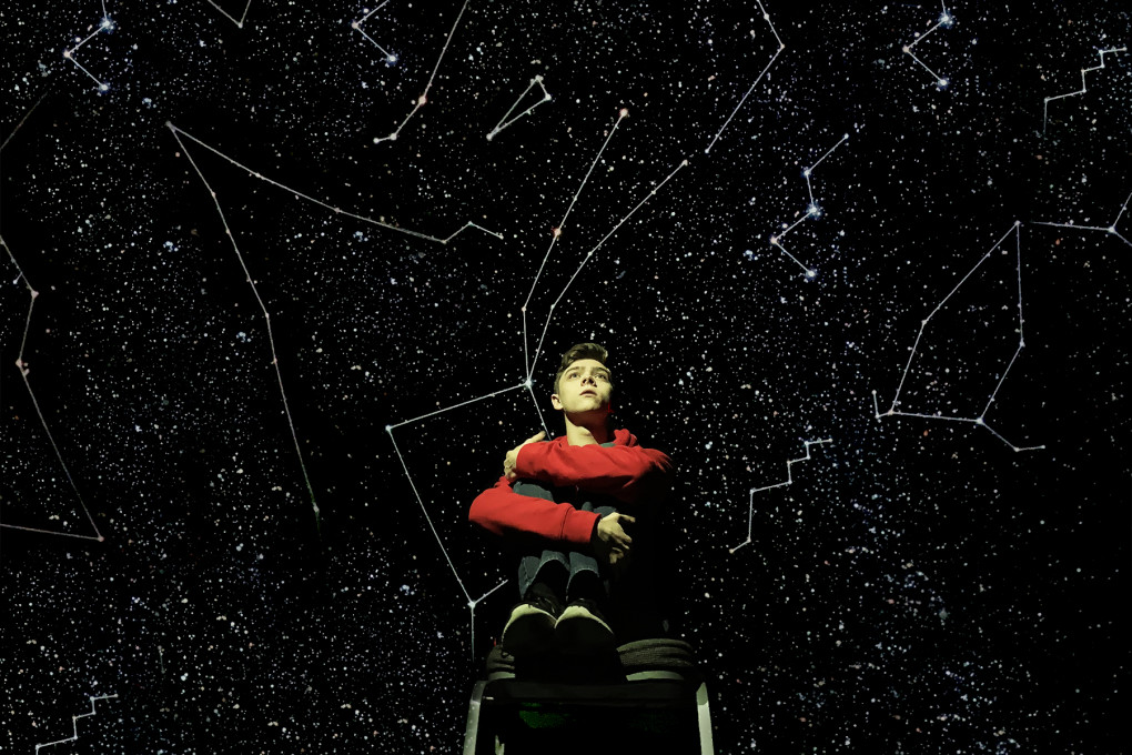 Curious Incident Press 1