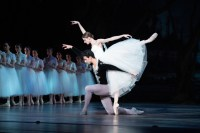 GISELLE (PA Ballet): A ballet of true love