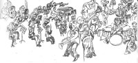 Music in Sketch: UPTOWN NIGHTS (Philly POPS)