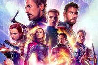 AVENGERS: ENDGAME (dir. Anthony Russo & Joe Russo): Film review